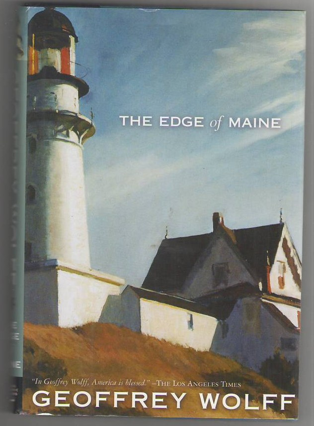 Image for The Edge of Maine