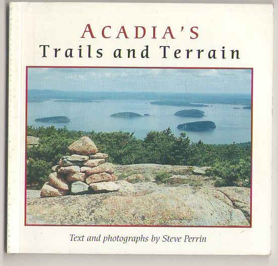 Image for Acadia's Trails and Terrain