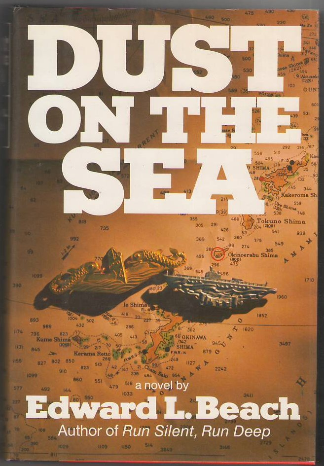 Image for Dust on the Sea