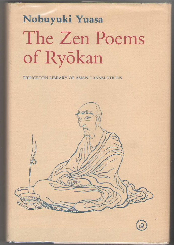 Image for The Zen Poems of Ryokan