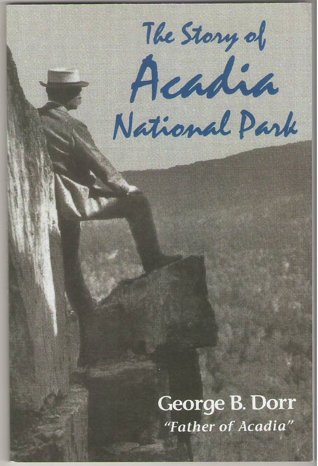 Image for The Story of Acadia National Park