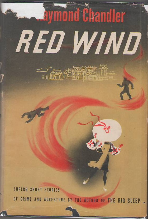 Image for Red Wind
