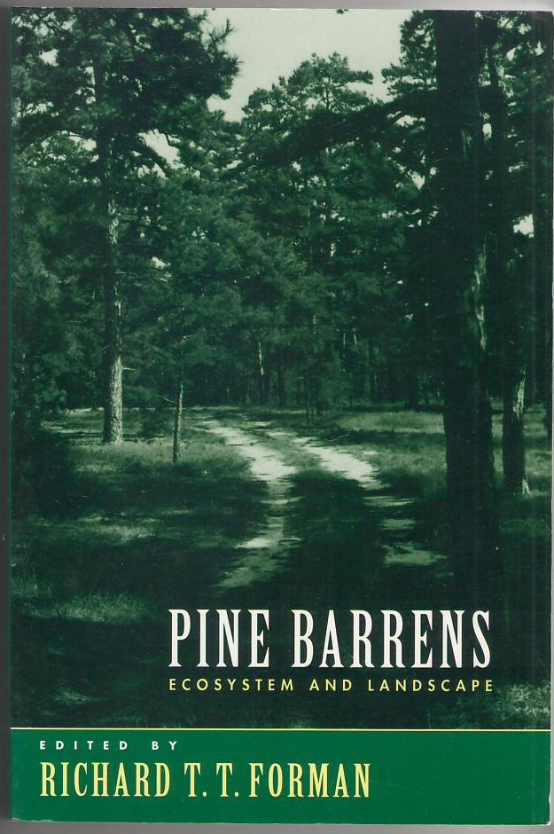 Image for Pine Barrens: Ecosystem and Landscape