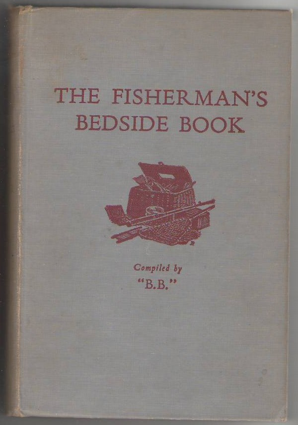 Image for The Fisherman's Bedside Book