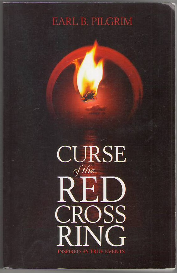 Image for Curse of the Red Cross Ring