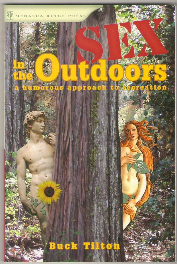Image for Sex in the Outdoors: A Humorous Approach to Recreation
