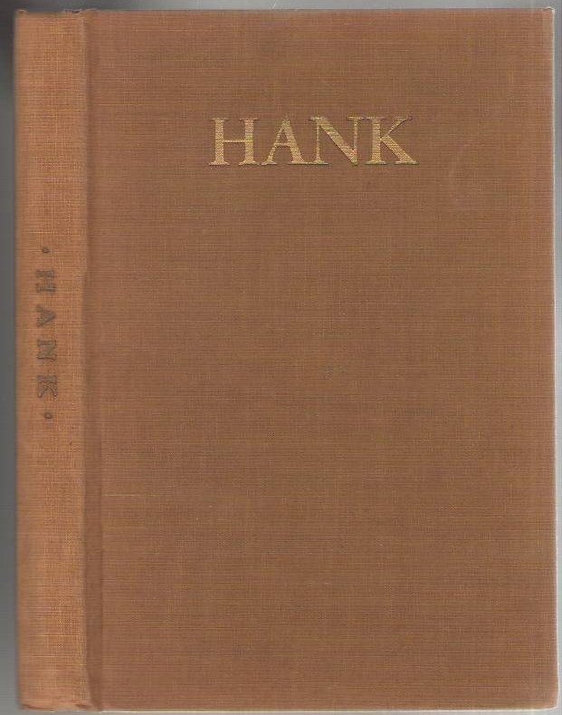 Image for Hank: His Lies and His Yarns