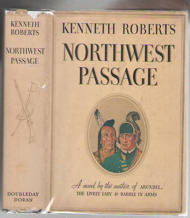 Image for Northwest Passage