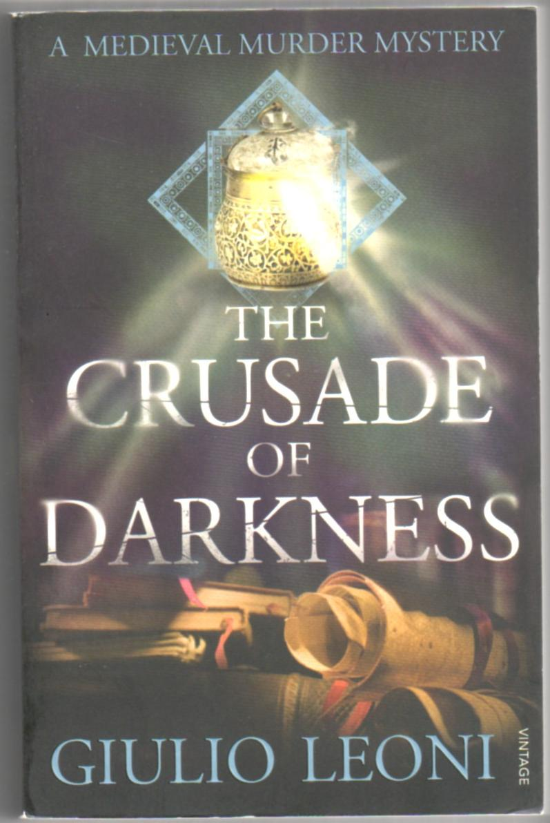 Image for The Crusade of Darkness