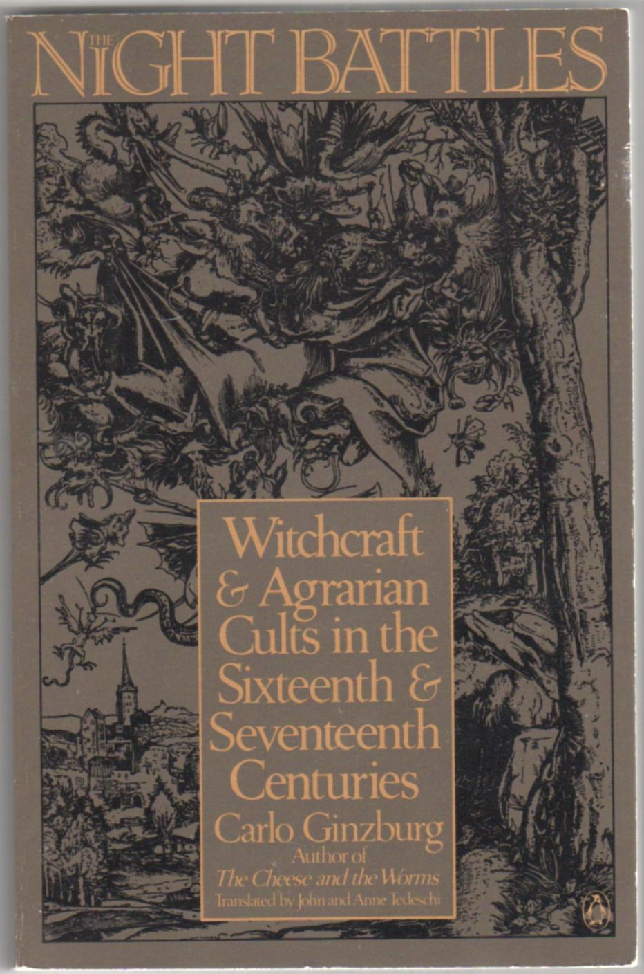 Image for Night Battles: Witchcraft Cults in the Sixteenth & Seventeenth Centuries