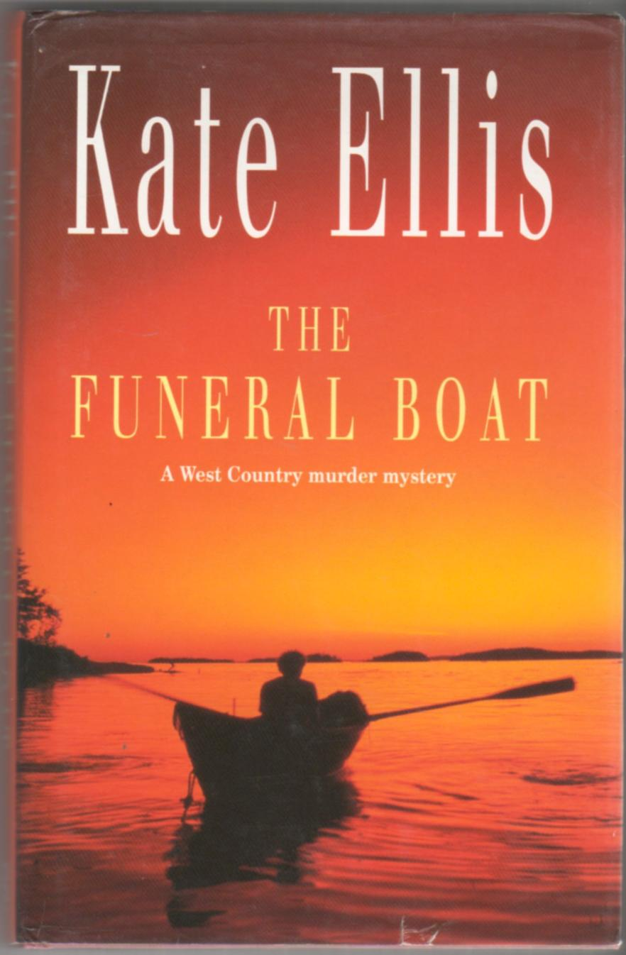 Image for The Funeral Boat