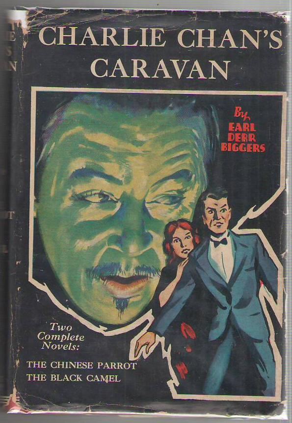 Image for Charlie Chan's Caravan