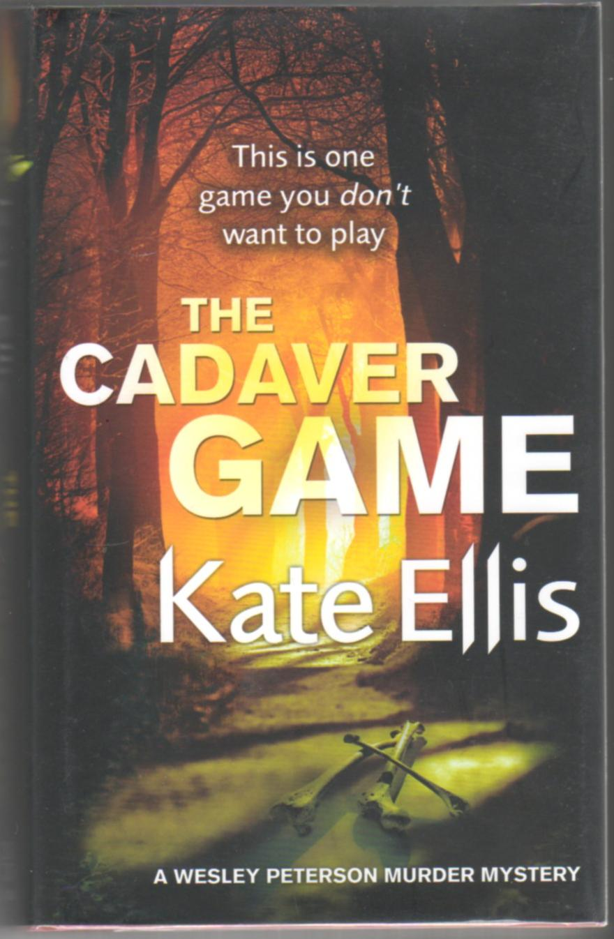 Image for The Cadaver Game