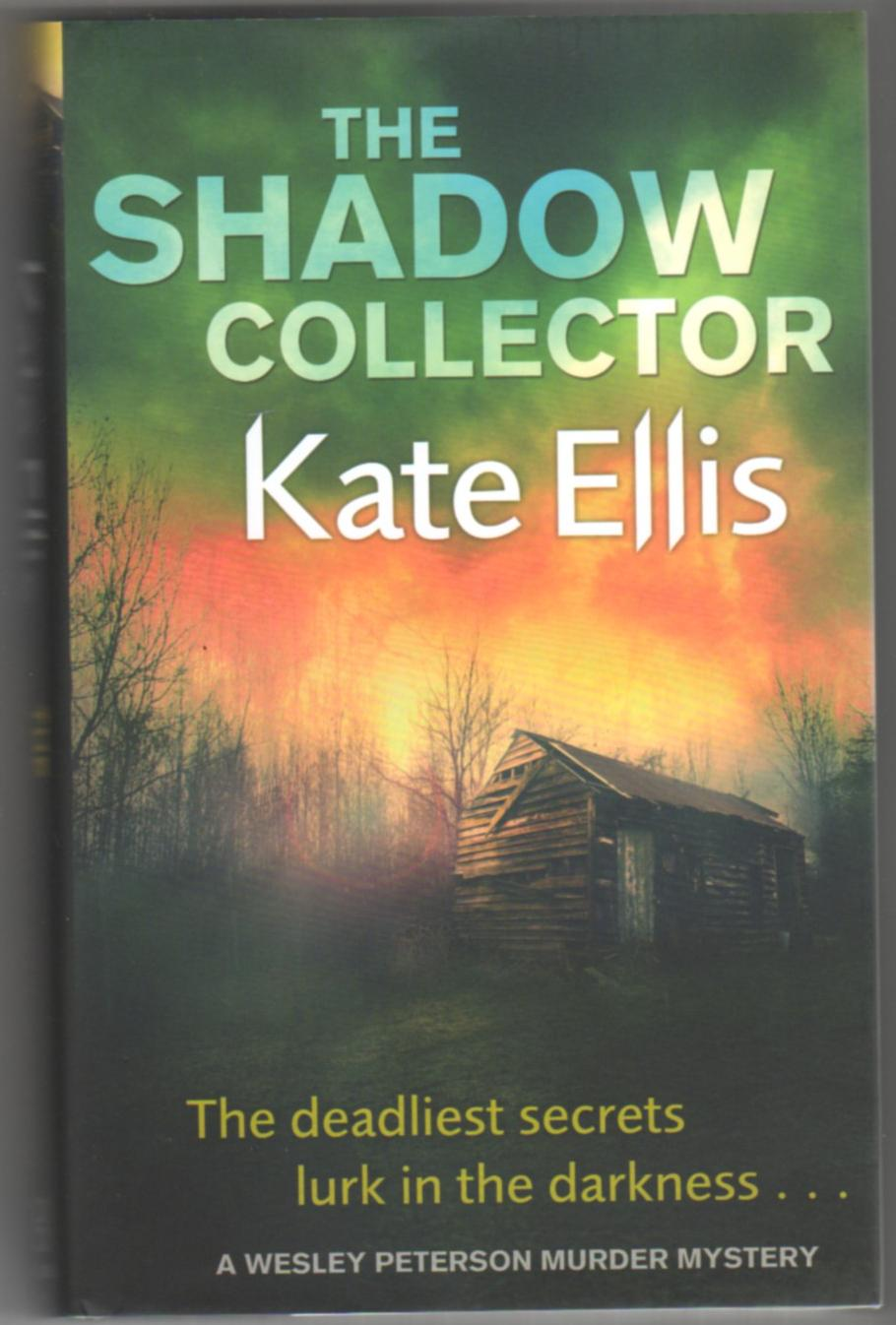 Image for The Shadow Collector