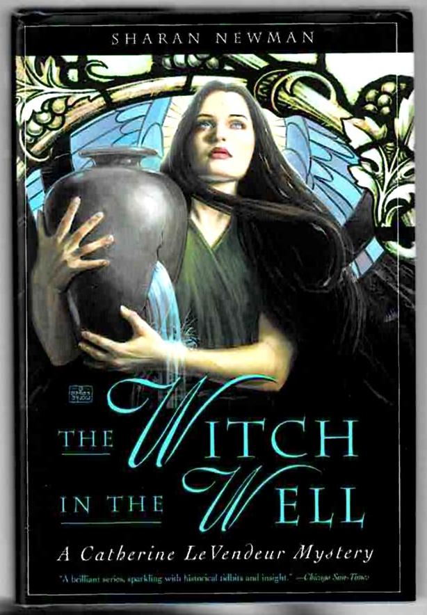 Image for The Witch of the Well