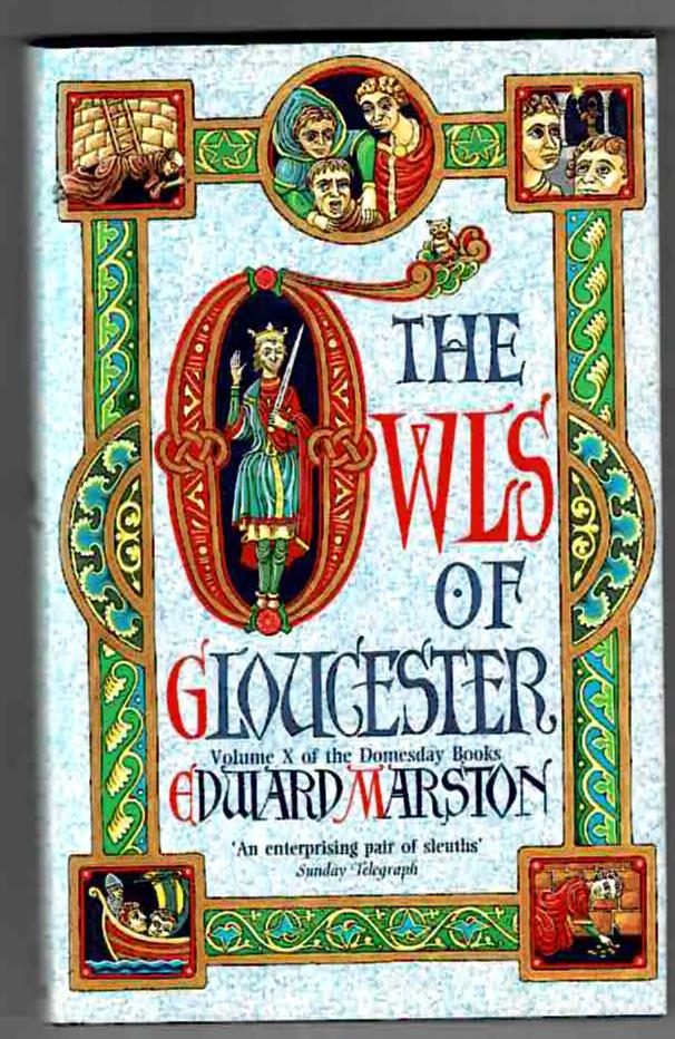 Image for The Owls of Gloucester