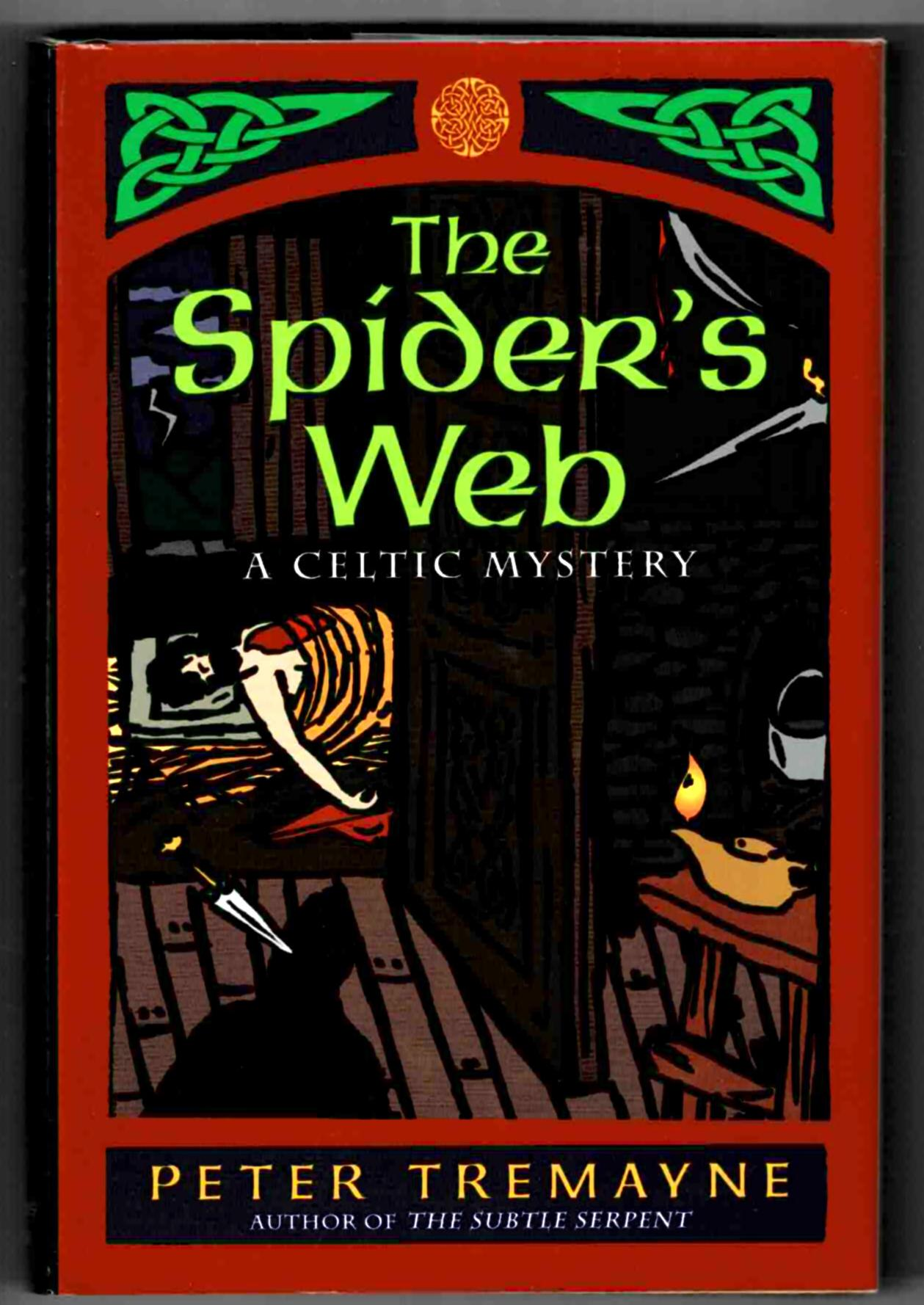 Image for The Spider's Web