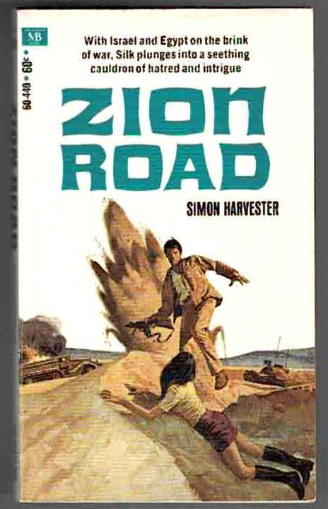 Image for Zion Road