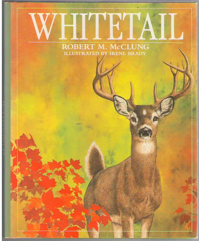 Image for Whitetail