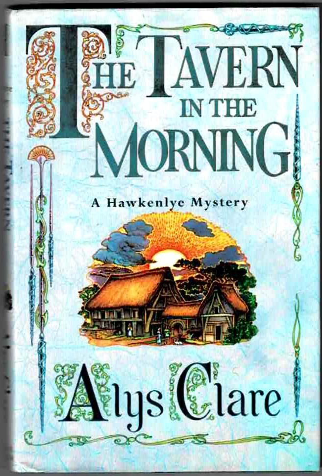 Image for The Tavern in the Morning: A Hawkenlye Mystery