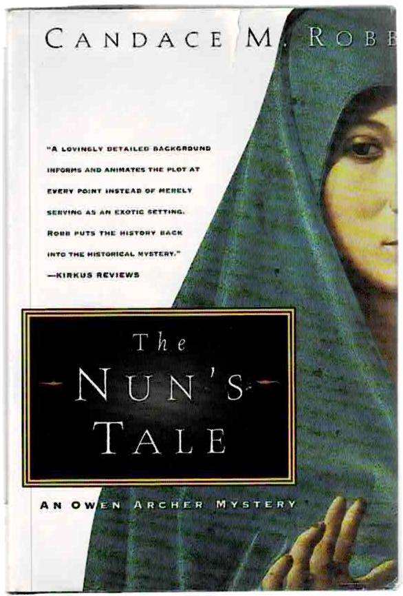 Image for The Nun's Tale