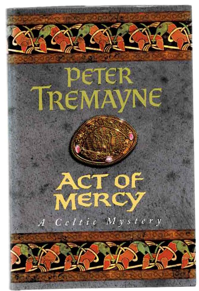 Image for Act of Mercy: A Celtic Mystery