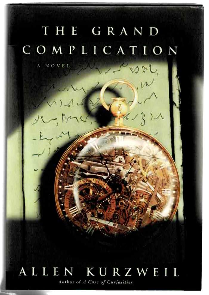 Image for The Grand Complication
