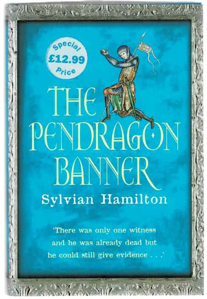 Image for The Pendragon Banner