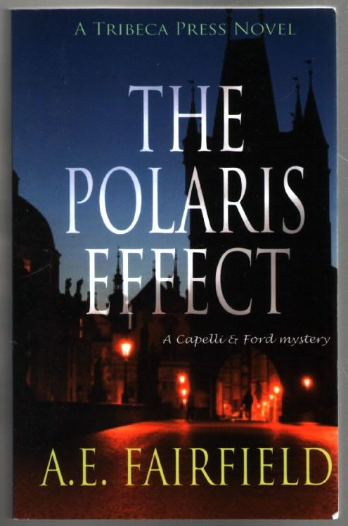 Image for The Polaris Effect