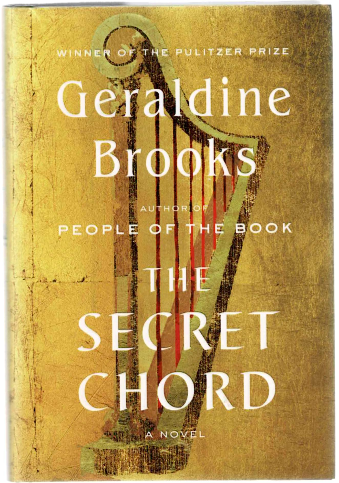 Image for The Secret Chord