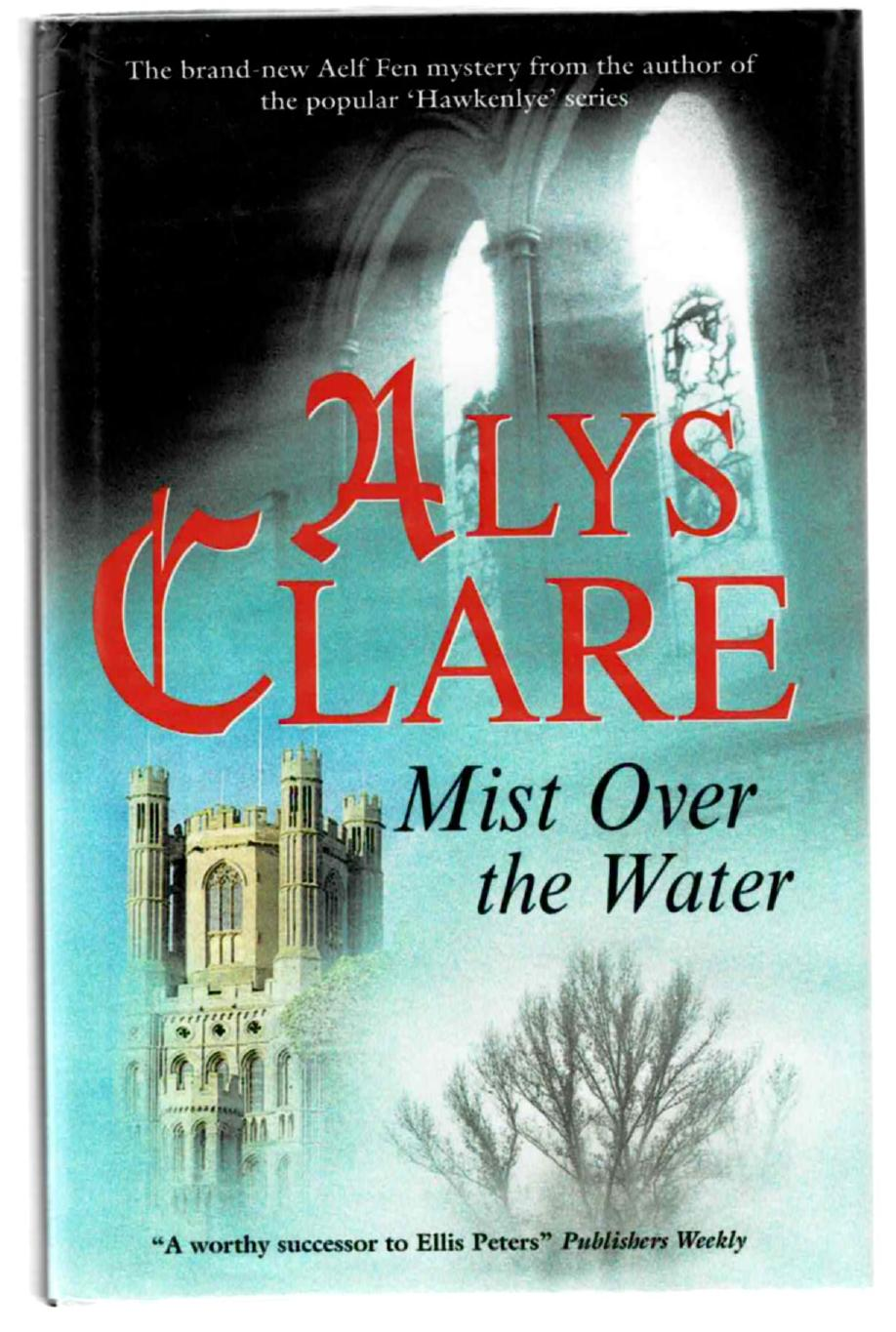 Image for Mist Over Water: (An Aelf Fen Mystery)