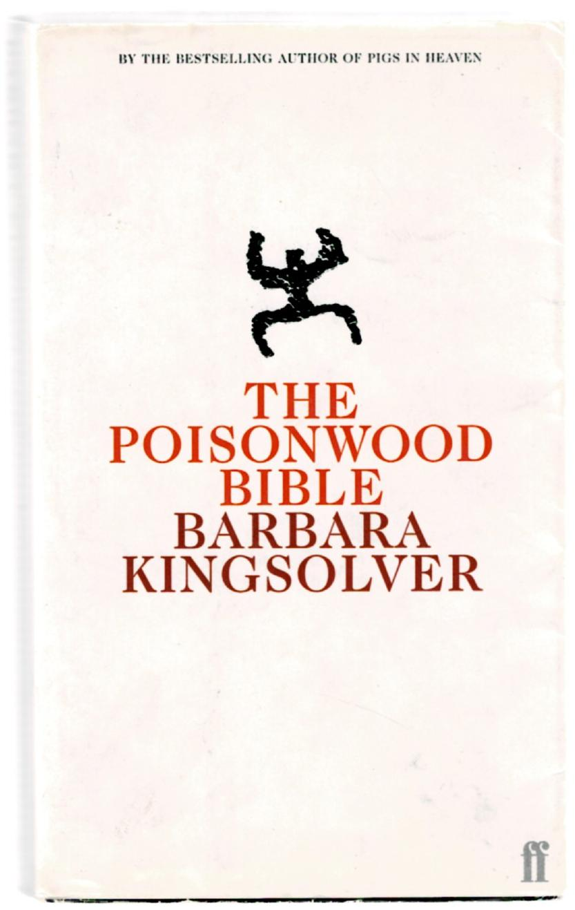 Image for The Poisonwood Bible