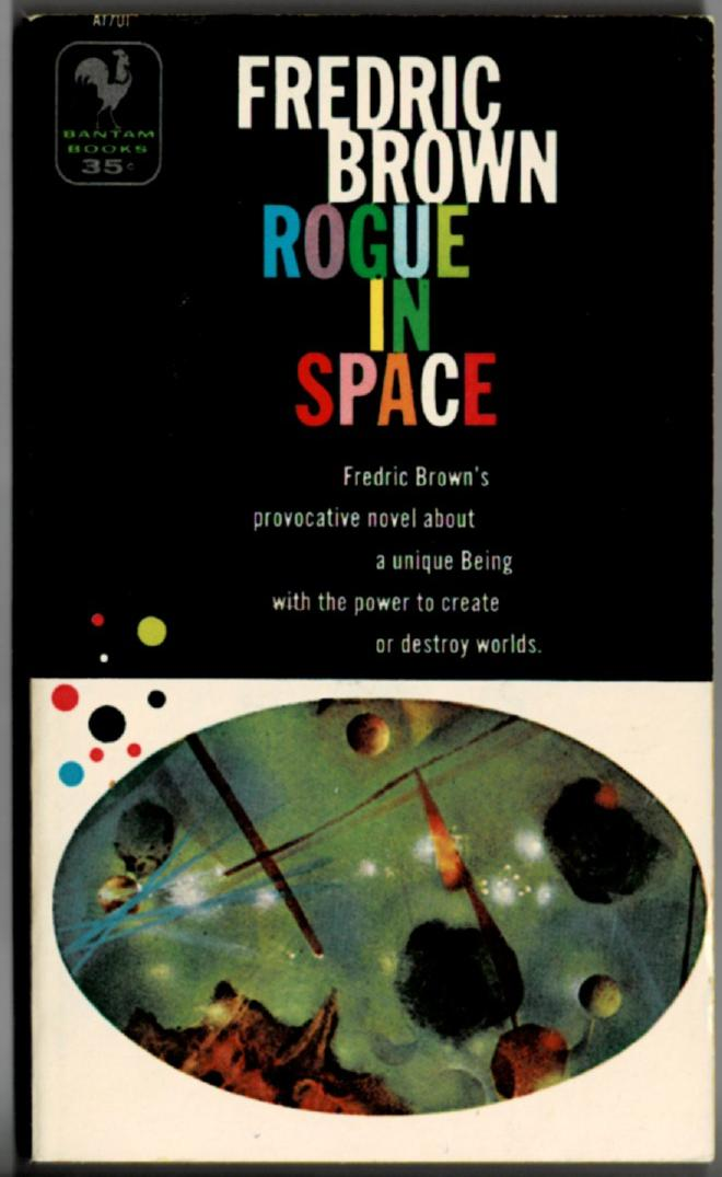 Image for Rogue In Space