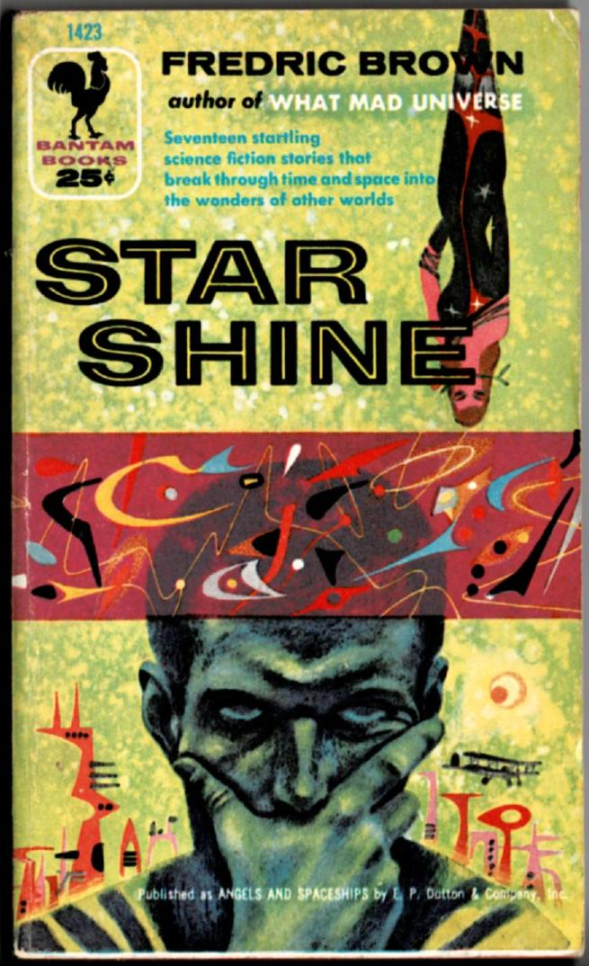 Image for Star Shine