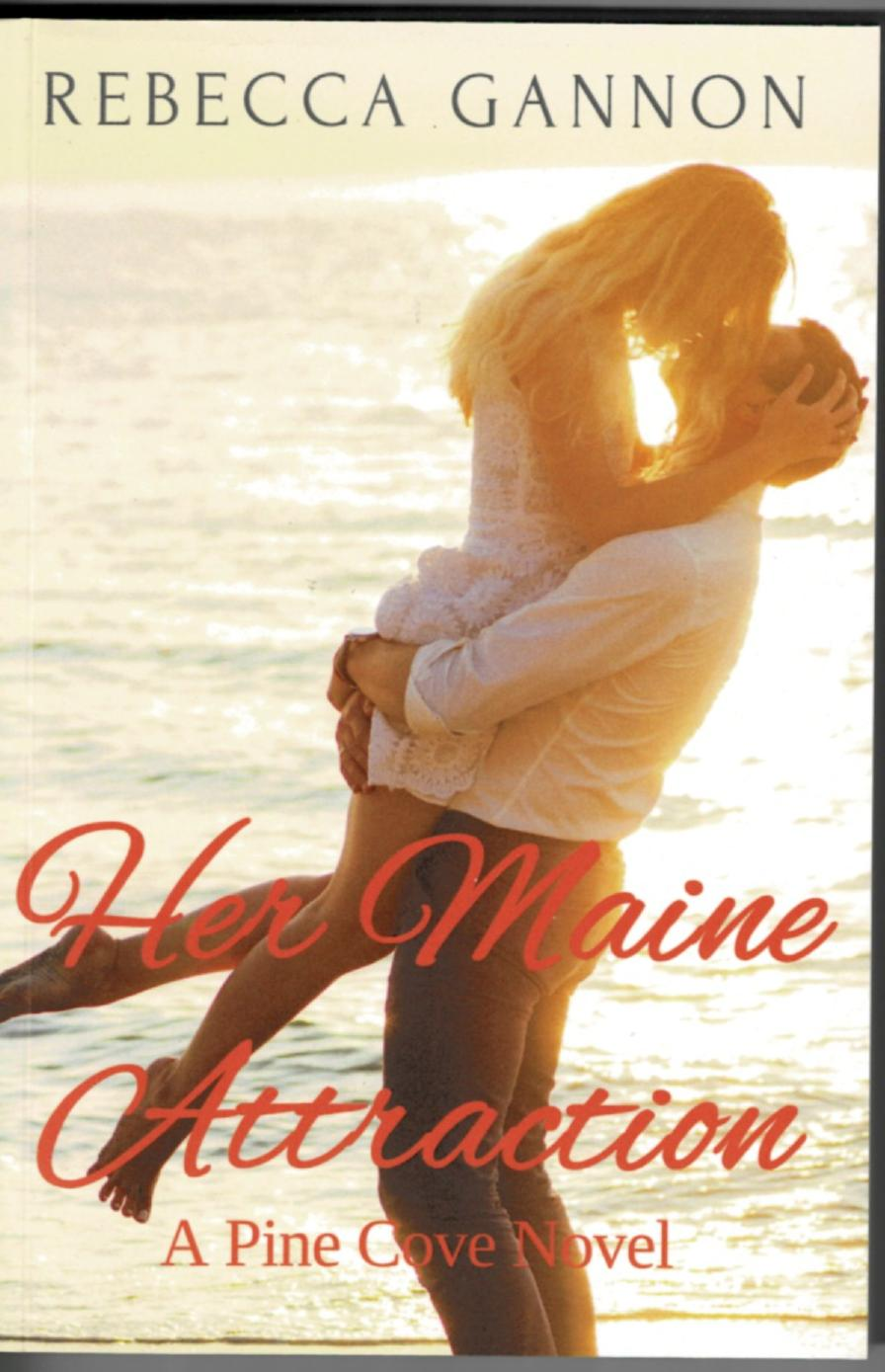 Image for Her Maine Attraction: A Pine Cove Novel