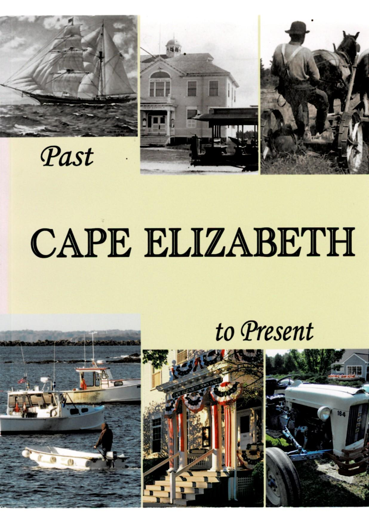 Image for Cape Elizabeth: Past to Present