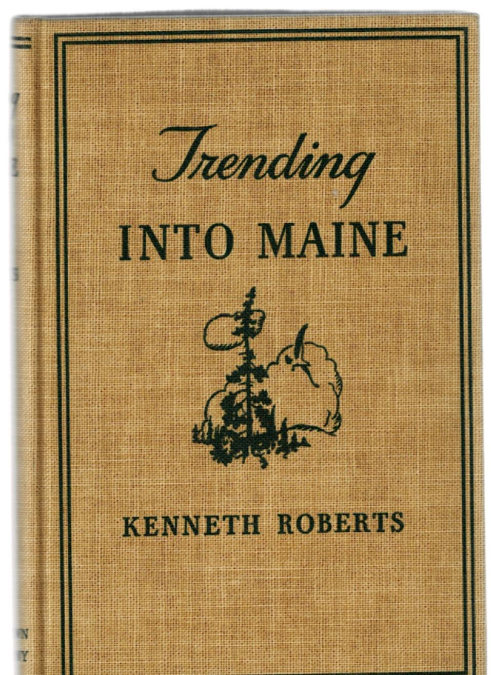 Image for Trending Into Maine
