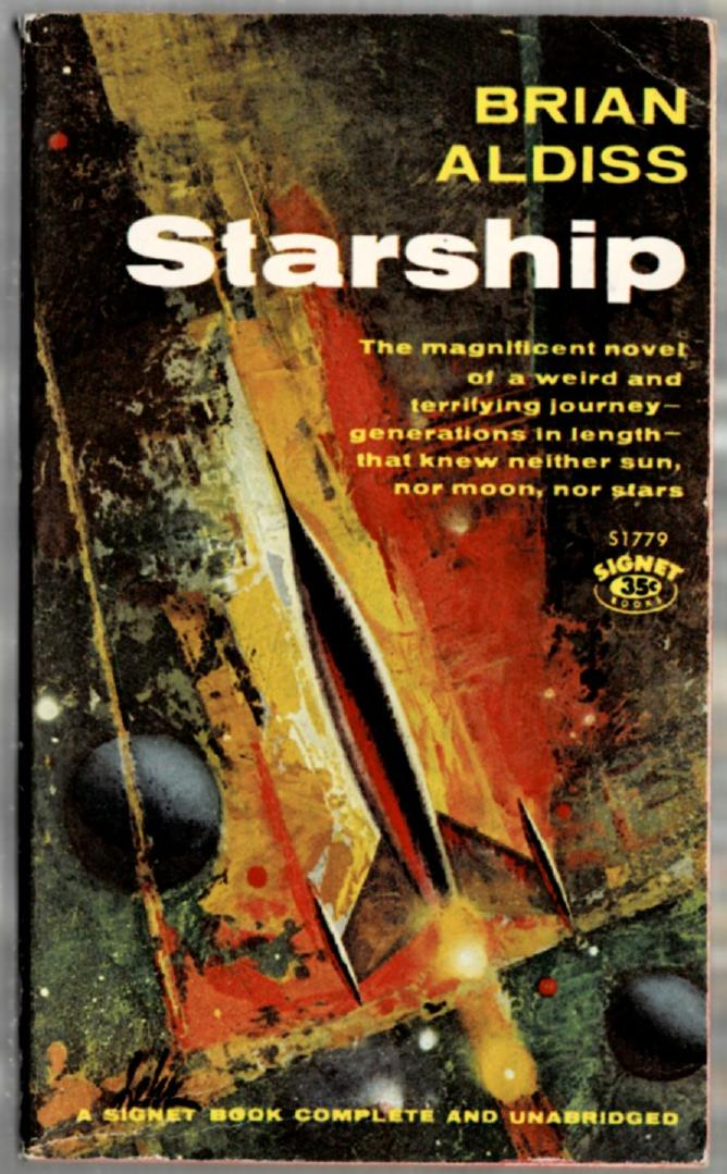 Image for Starship