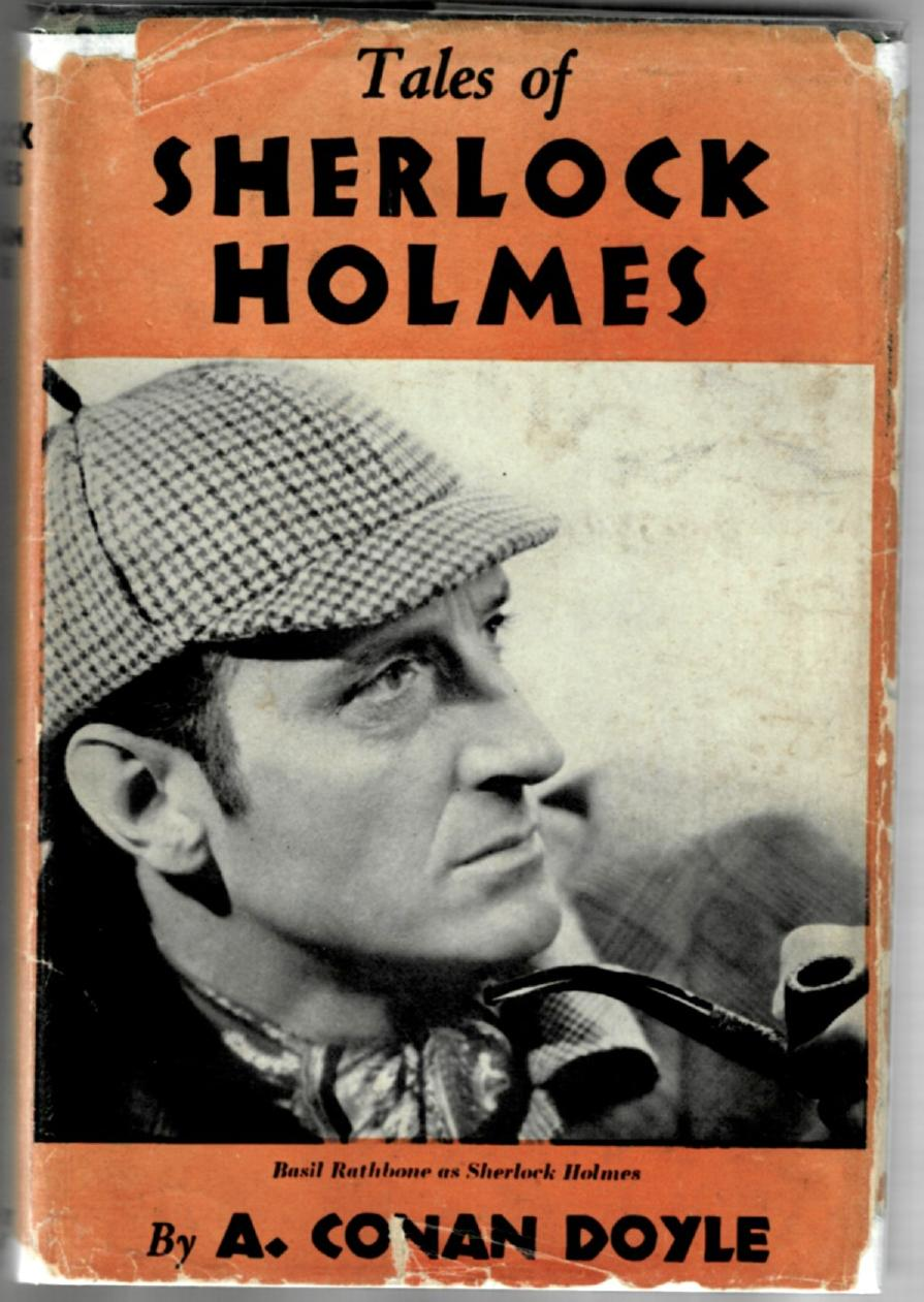Image for Tales of Sherlock Holmes