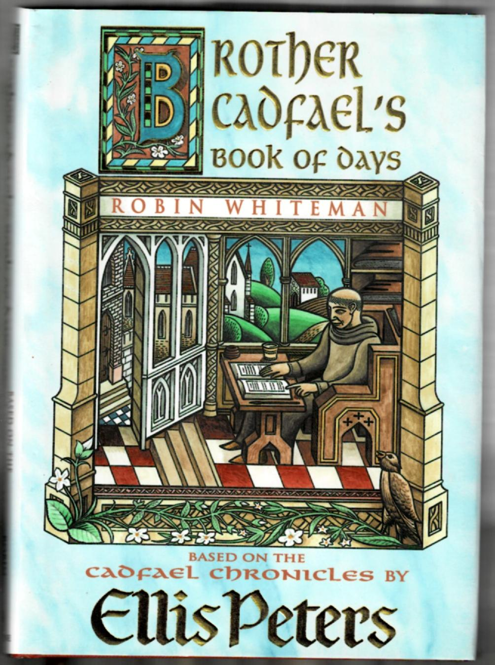 Image for Brother Cadfael's Book of Days