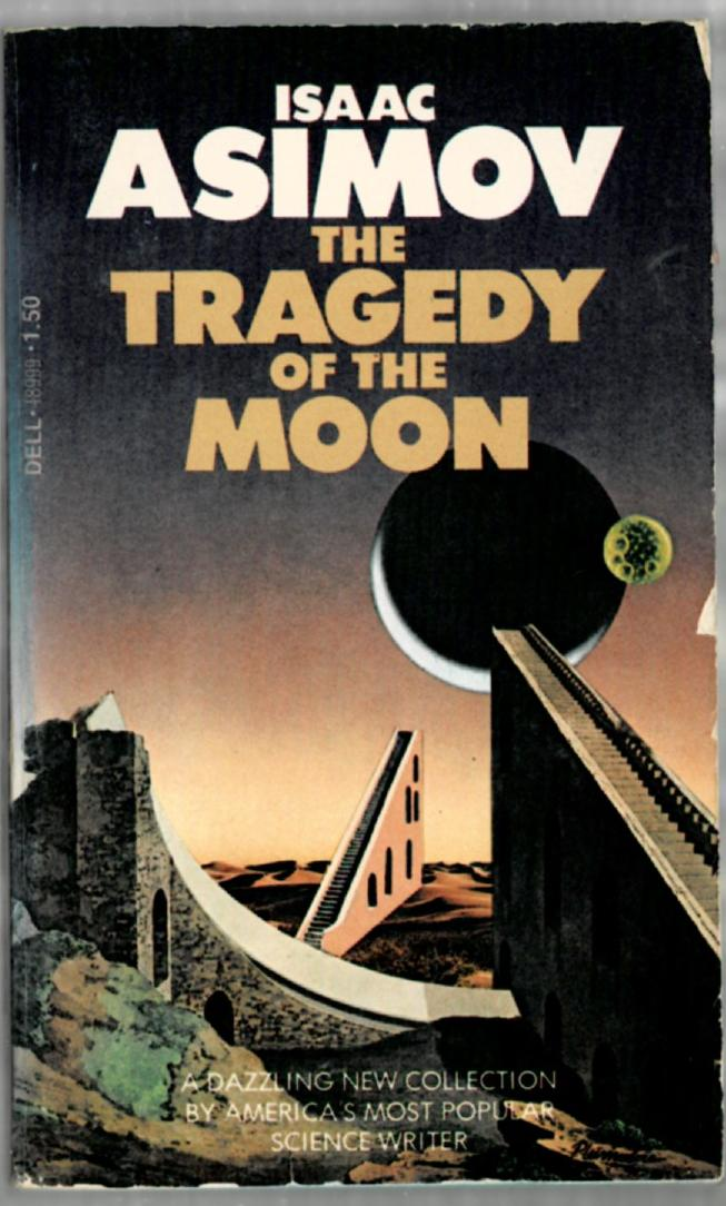 Image for The Tragedy of the Moon