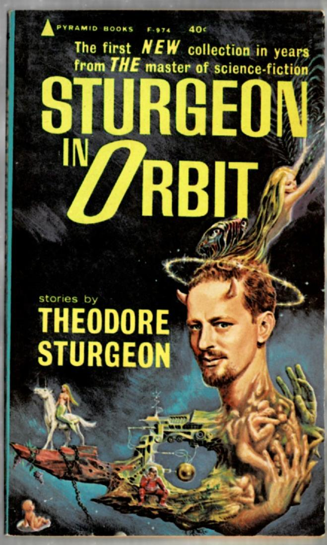 Image for Sturgeon in Orbit