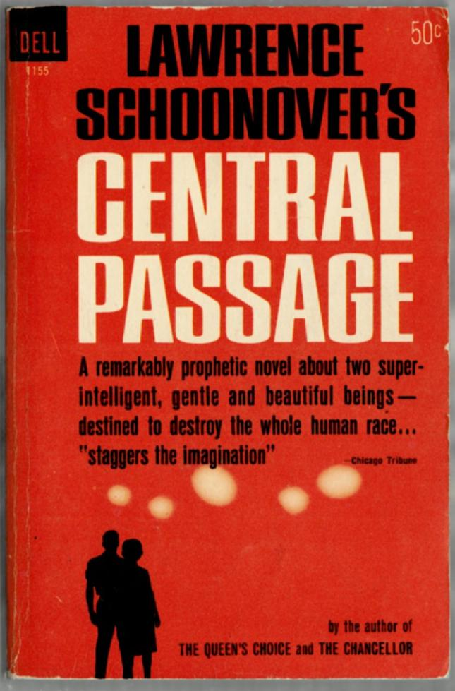 Image for Central Passage