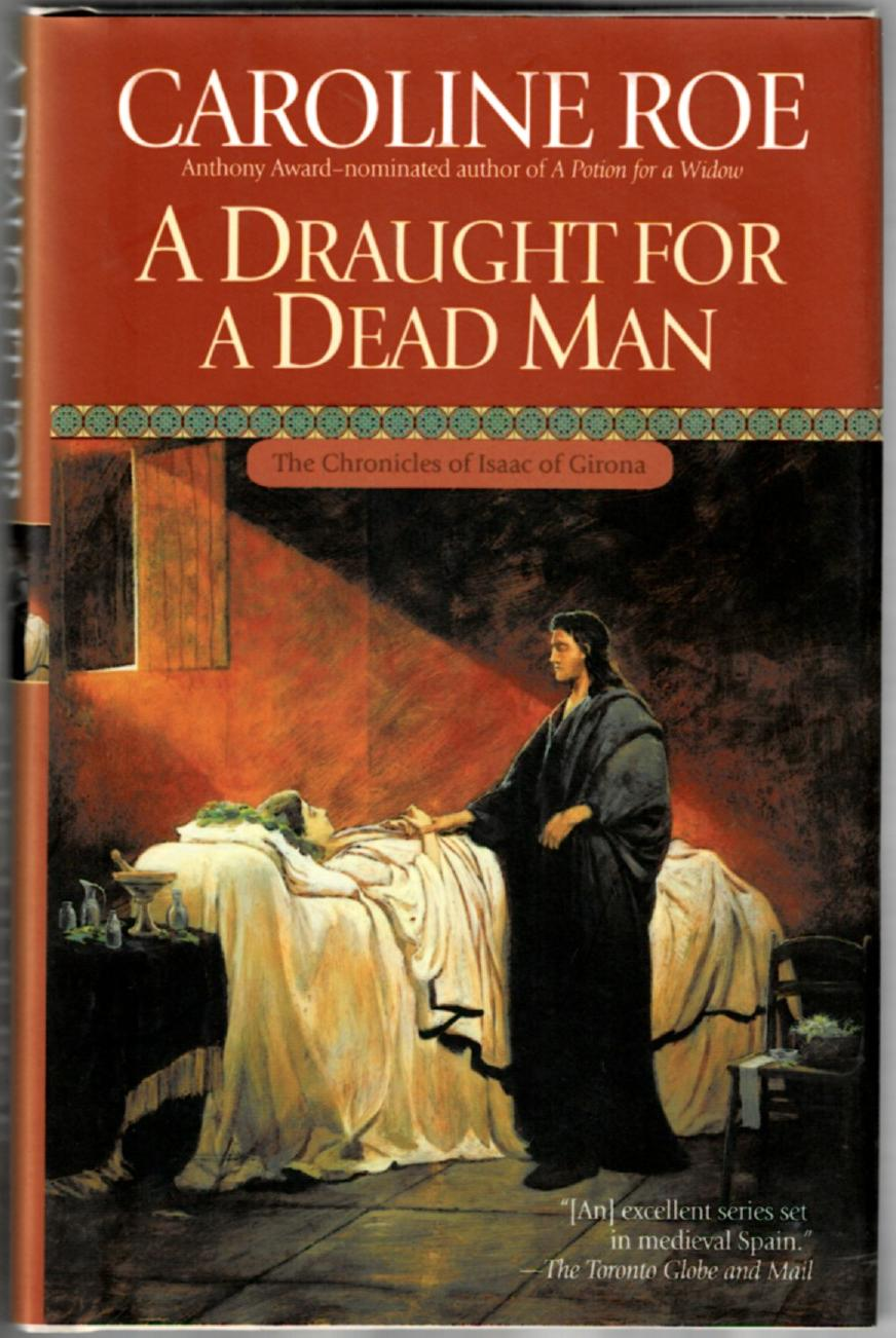 Image for A Draught for a Dead Man