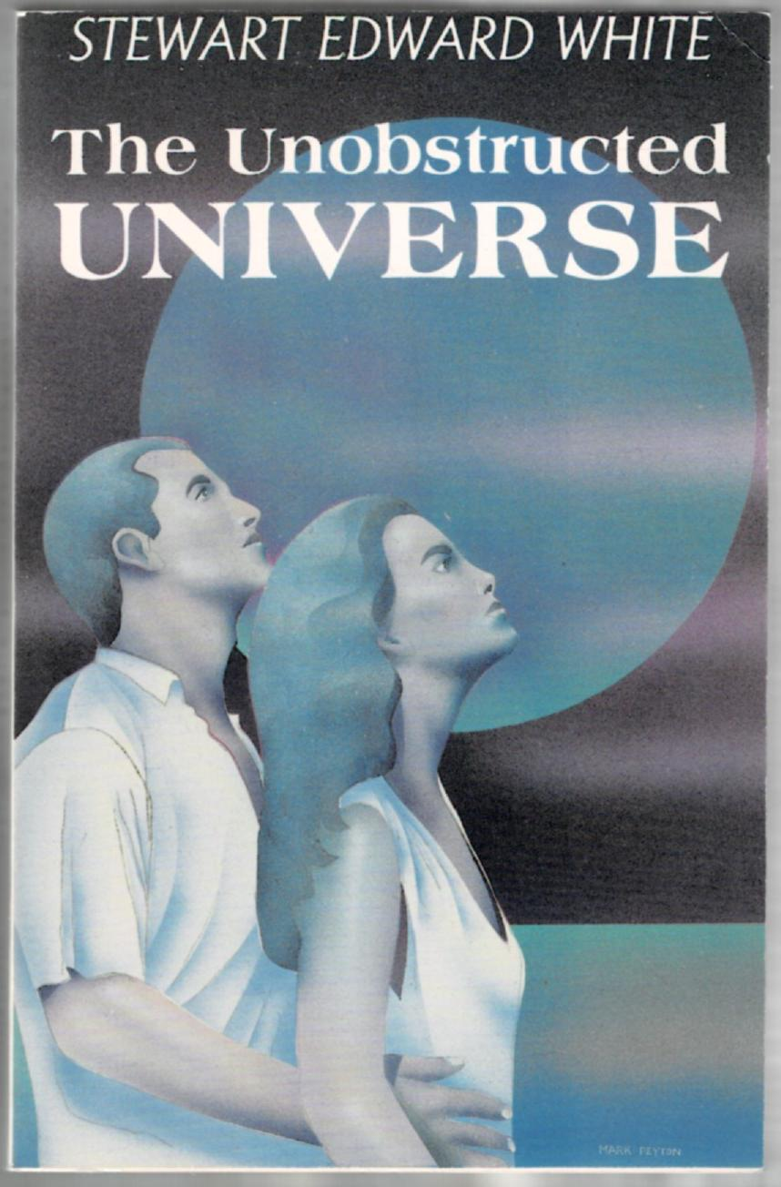 Image for The Unobstructed Universe