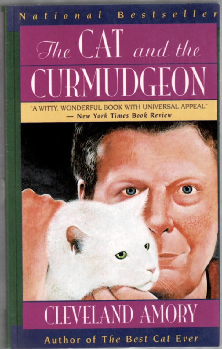 Image for The Cat and the Curmudgeon