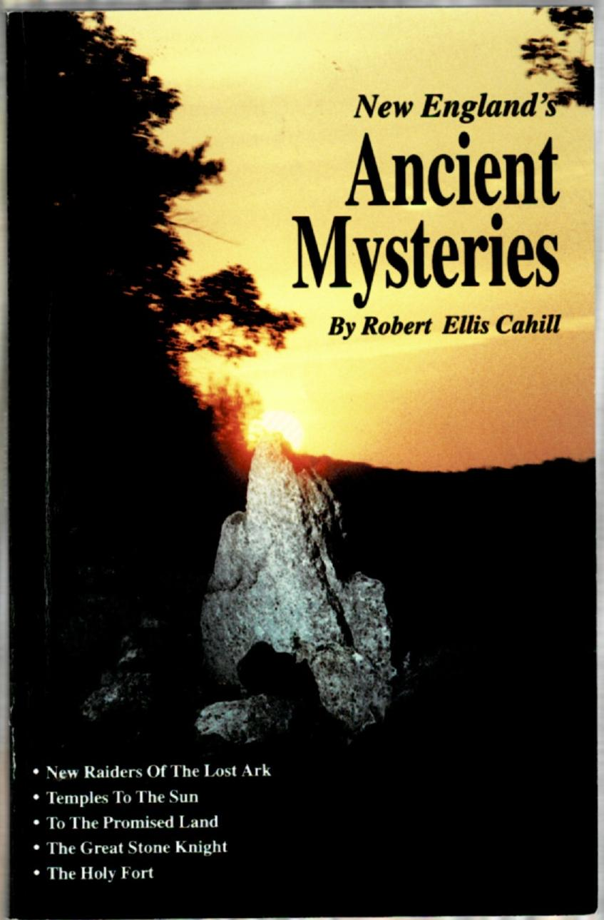Image for New England's Ancient Mysteries