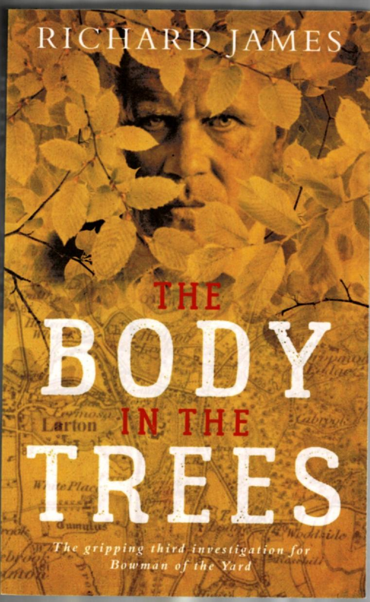 Image for The Body in the Trees