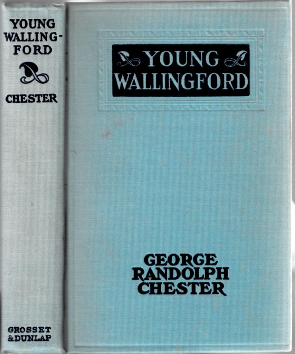 Image for Young Wallingford