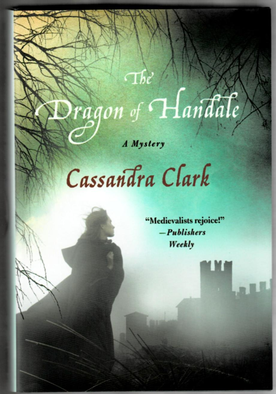 Image for The Dragon of Handale